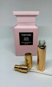 Authentic Tom Ford ROSE PRICK 10ml atomiser