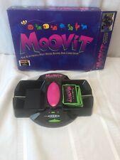 1998 MOOVIT Tiger Electronics Animal Sounds Family Card Game