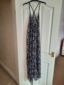 Maxi Dress Beachwear Kaftan - Matalan - Size M/L