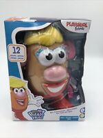 "MRS. POTATO HEAD PlaySkool Friends ""BRAND NEW & FACTORY SEALED"""