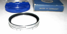 Voigtlander Focar 2 47mm Snap-On Close-Up Lens~For Voigtlander Prominent Cameras