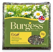 Excel Chamomile Herbage 500g X 2
