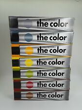 Paul Mitchell THE COLOR Permanent Hair Color 3 oz Tube *Choose Shade*