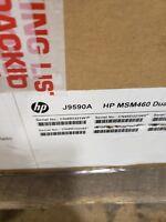 HP MSM460 Dual Radio 802.11 n AP J9590A NEW In Box