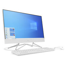 """HP All-in-One PC 24-df0012ng 60,5cm (23,8"""") FHD-Dispaly Intel® Core™ i5-1035G1,"""