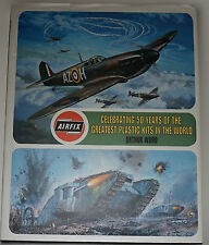 AIRFIX Arthur Ward Celebrating 50 Yrs of the Greatest Plastic Kits in the World
