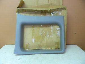 New OEM 1998-2002 Ford Econoline Rear Window Moulding Molding