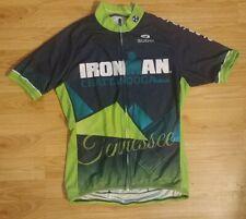 Sugoi Iron Man Cycling Jersey Size Small S Chattanooga, TN