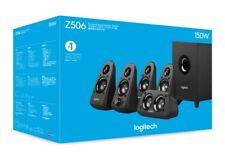 !! Logitech Z506 5.1 Surround Sound Speakers !!