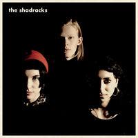 The Shadracks - The Shadracks LP *Medway Garage Punk/Rock*  VINYL