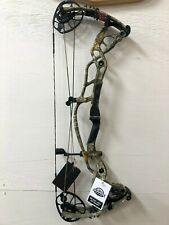 Hoyt Rx-1 Compound Bow Realtree Edge