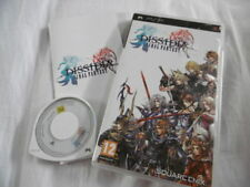 Videojuegos Final Fantasy Sony PSP