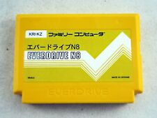 New Everdrive N8 FC for Famicom (Official Krikzz) Japanese Nintendo FC US Seller