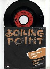 Boiling Point-StarStruck Lover