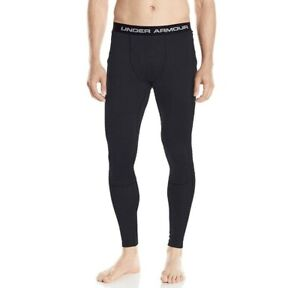Under Armour 1281110 Men's UA Base 4.0 Fitted Performance Leggings SizeSMALL