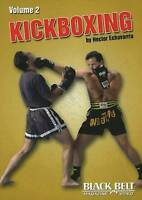 Kickboxing Vol. 2. Volume 2 by Nishioka, Hayward|Echavarria, Hector (DVD video b
