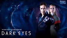More details for dr/doctor who - big finish - 8th doctor cd box sets - dark eyes/time war etc