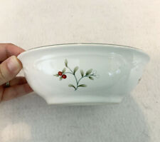 Pfaltzgraff Winterberry Soup Cereal Bowls Set Of 2