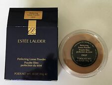 Estee Lauder Perfecting Loose Powder ~ DEEP ~ NIB