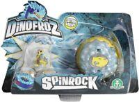 PLTS Dinofroz Spinrock Figura Smilodon Giochi Preziosi MM000094