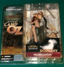 McFarlane McFarlane's Monsters Series 2 - Twisted Land of Oz Dorothy - Thong NEW
