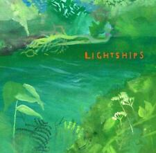 Lightships - Electric Cables (NEW CD)