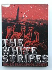 The White Stripes - Under Blackpool Lights DVD