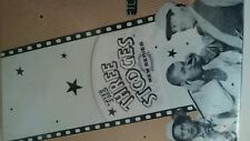 3 stooges card  box