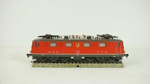 Marklin HO Scale SBB Swiss Railway Ae 6/6 Electric Engine Item 3332