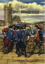 The Three Musketeers (Illustrated Junior Library)