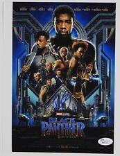 Ryan Coogler Black Panther JSA signed autograph 8 x 10 Photo