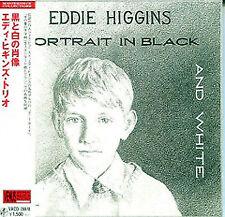 EDDIE HIGGINS TRIO-PORTRAIT IN BLACK AND WHITE-JAPAN MINI LP CD C75