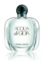 Acqua Di Gioia by Giorgio Armani Women Mini Perfume EDP Splash 0.17 Oz 5 ml NWOB