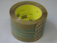24 Rolls (1 Case) 3M/Scotch 375 Tape 3.1Mil 72mmX60m (2.83in X 64.68yds) Tan