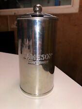 Jameson Irish Whiskey Mini Ice Bucket