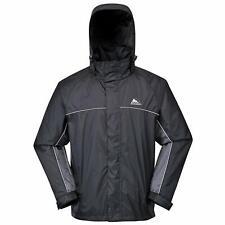 Bnwt Cox Swain USA Helki Rain Jacket - Black / Grey  - XXL