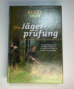 BLASE - Die Jägerprüfung. 31. Auflage