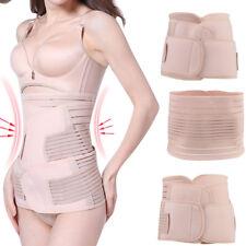 Women Maternity Postpartum Corset Belly Belt Support Shape Wrap Recovery