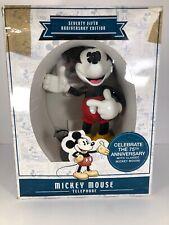 Mickey Mouse Disney  Telephone 75th Anniversary