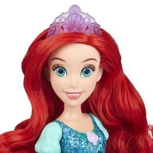 Ariel Disney Princess Royal Shimmer Doll, Little Mermaid, FREE EXPRESS POST
