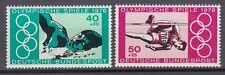 Germany Bund BRD 1976 Mi 886/87 ** Olympische Spiele Olympic Games
