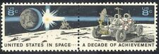 USA 1971 Space/Moon Lander/Rover/Astronauts/Transport 2v s-t pr (n40105)
