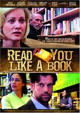 Read You Like A Book (DVD, 2008) - New