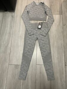 Everlast Camo Tight And Top