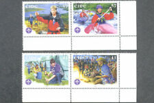 Ireland-scouting in Ireland 2002 fine used 1516/9
