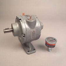 Reversible Air Motor for COATS, CORGHI, HOFMANN Tire Changers 8182572, 900319135
