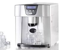Machine à glaçons avec fontaine à eau ''EWS-2300''
