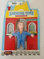 Thomas The Tank Engine Shining Time Station Tito JusToys Bend-Ems Figure 5""