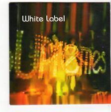 (FA10) White Label, Jean 1 - DJ CD