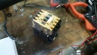 Allen Bradley 100-A09ND22 Series B Contactor Relay 660V 22A - 110/120V Coil